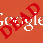 Google+ Dead Gone Buried