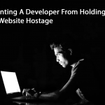 Prevent Developer from holding website hostage or hijacks