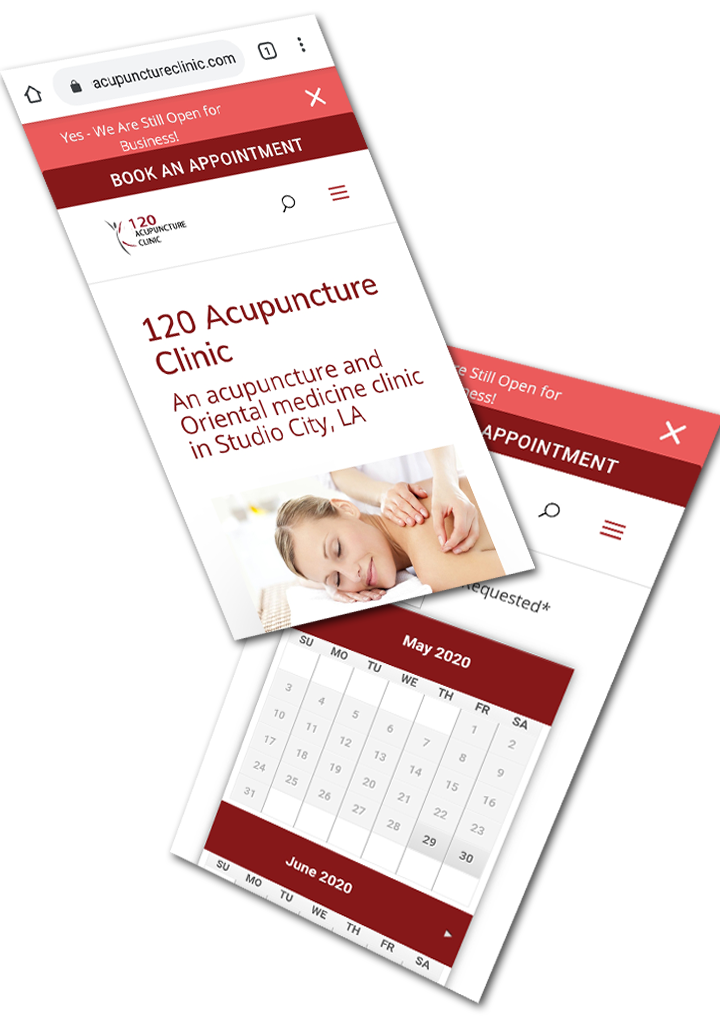 Acupuncture Mobile
